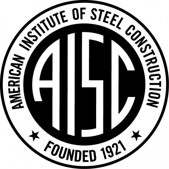 American Institute of Steel Construction Logo