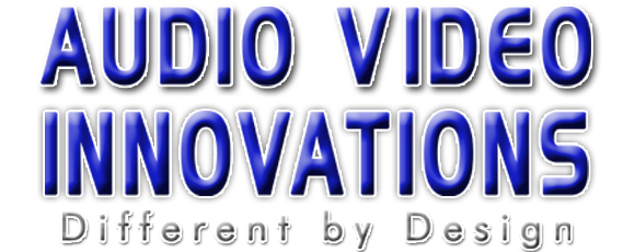 Audio Video Innovations Logo
