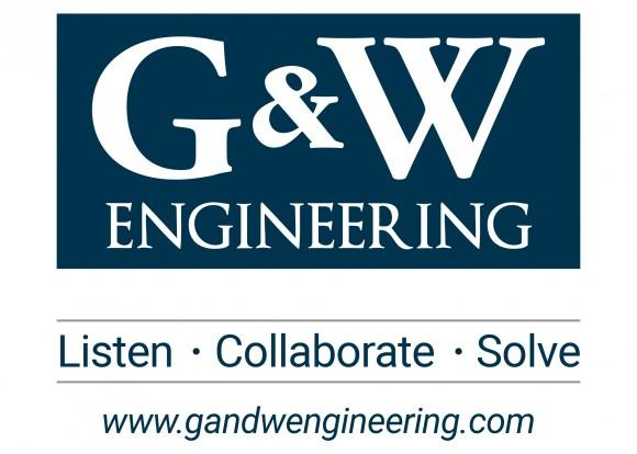 G&W Engineering Logo