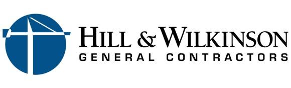 Hill & Wilkinson General Contractors Logo