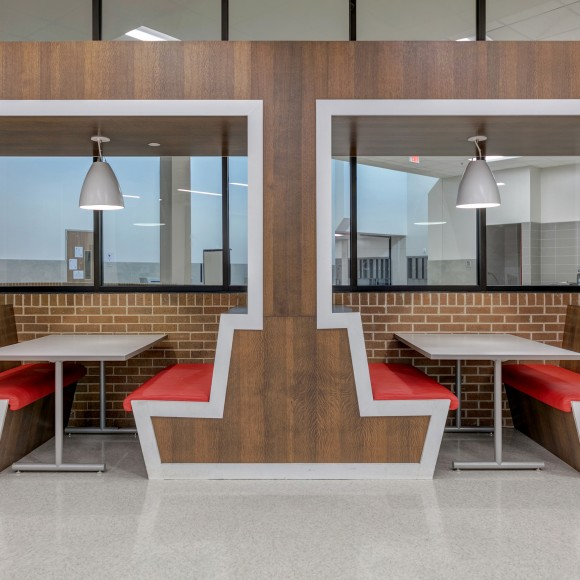 Shepton High School | Plano, TX
