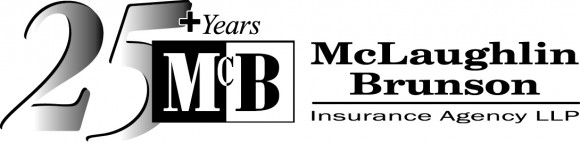 McLaughlin Brunson / Risk Strategies Company Logo