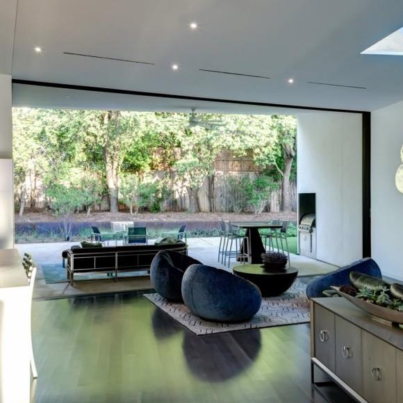 Winnwood House - LEED Platinum