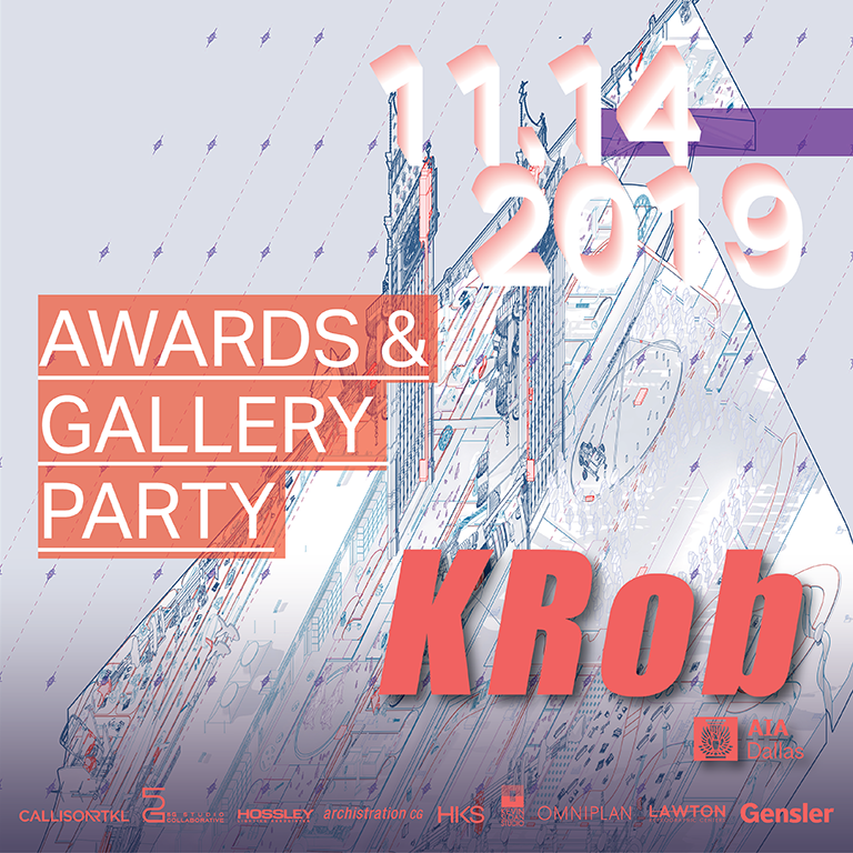 KRob 2019 Awards & Gallery