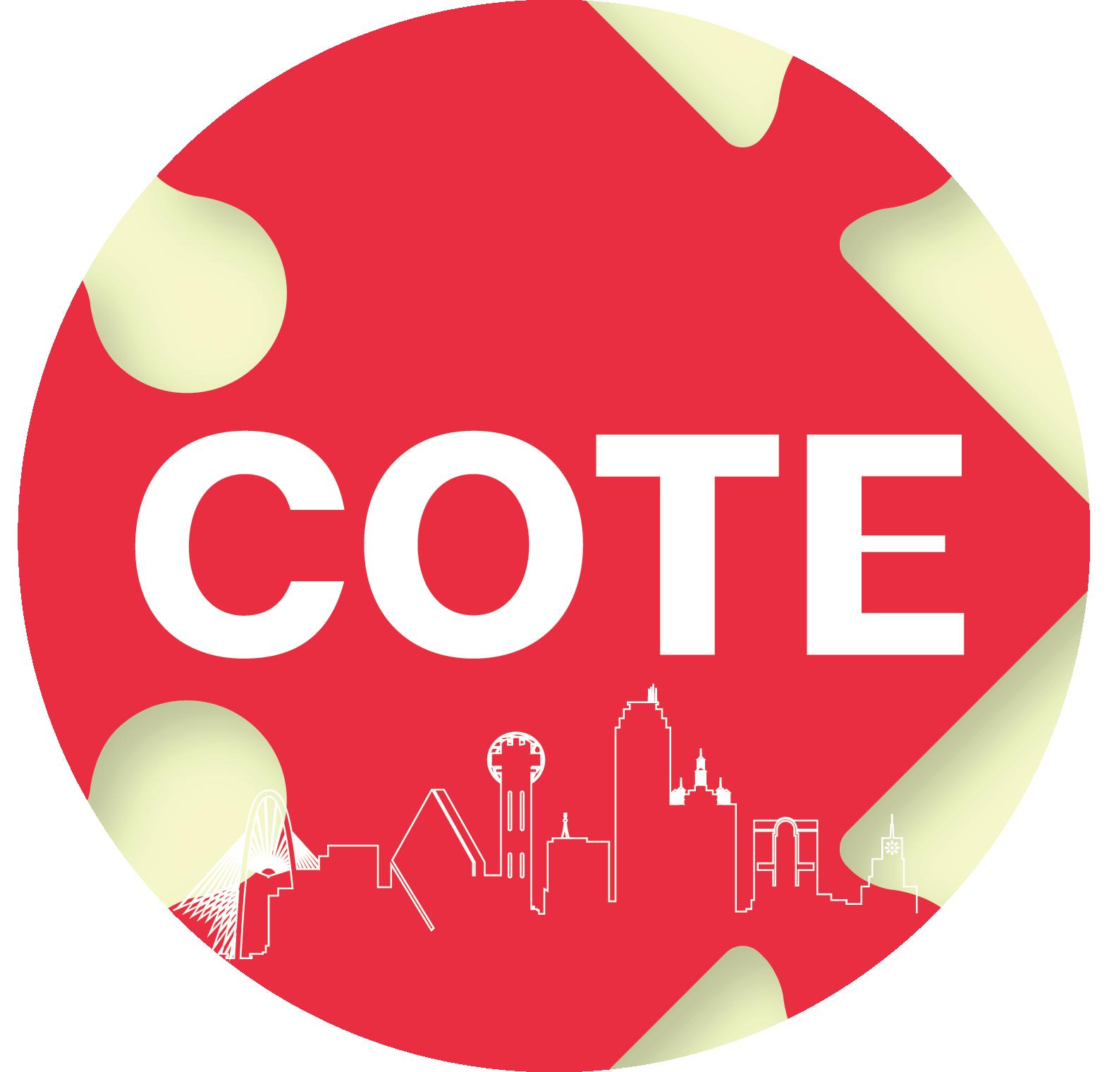 COTE Meet Up