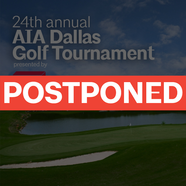 24th Annual AIA Dallas Golf Tournament