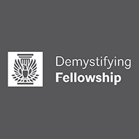 Demystifying Fellowship Presentation