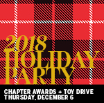 AIA Dallas Holiday Party & Chapter Awards