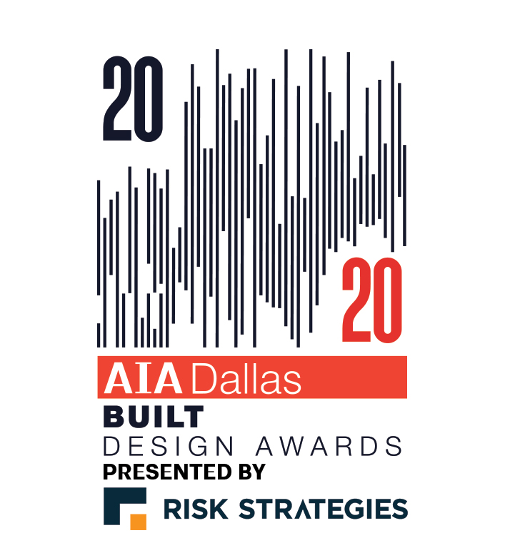 2020 Built Design Awards Announcement Celebration