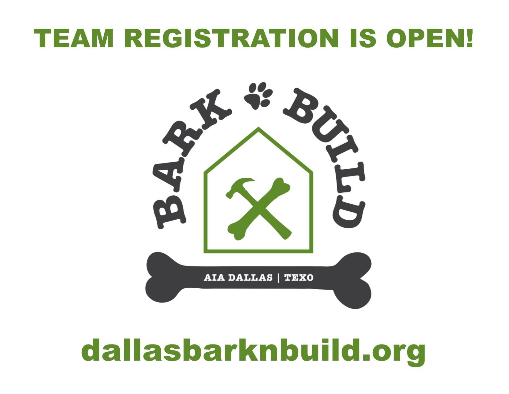 Bark + Build Design/Build Competition 2019