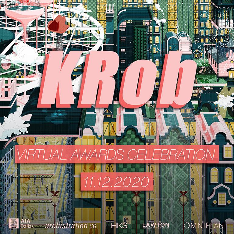 KRob 2020 Awards & Gallery