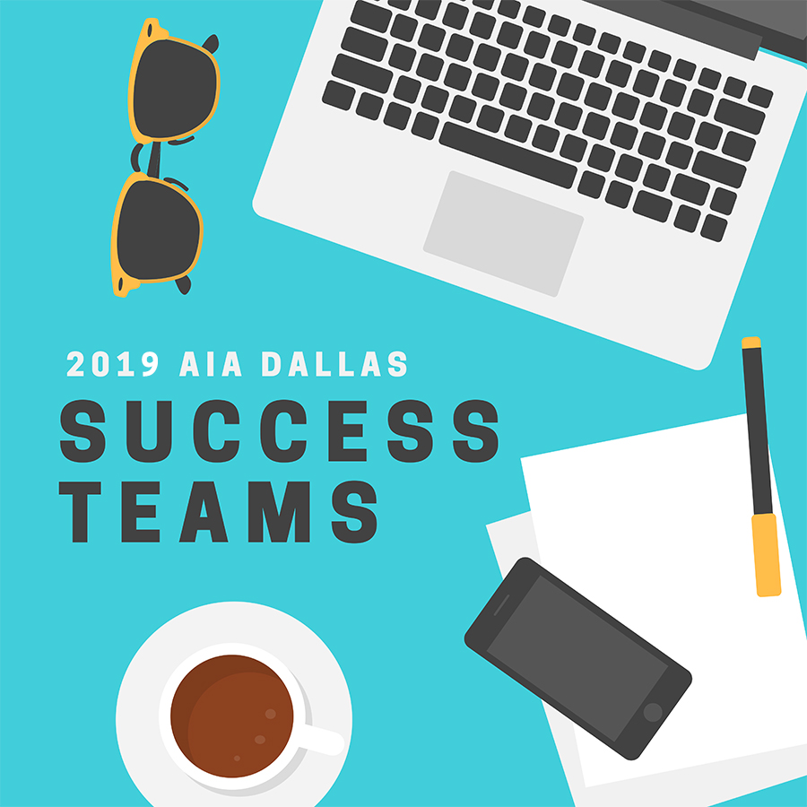2019 ARE Success Teams Program Kick-Off