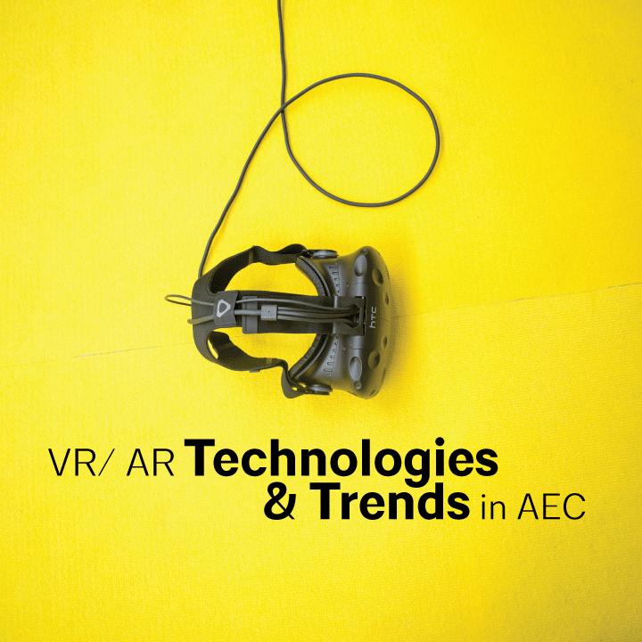 AR/VR Introduction