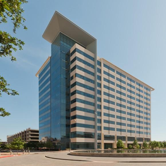 Encana Regional Headquarters Plano, Texas