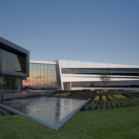 ConnorGroup Headquarters in Centerville, OH