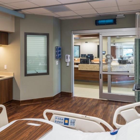 Baptist Health Medical Center - Conway, Arkansas