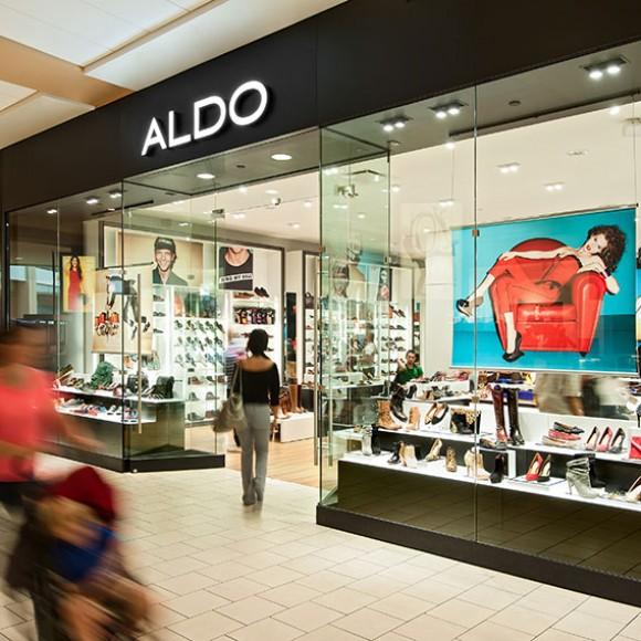 ALDO Shoes Store