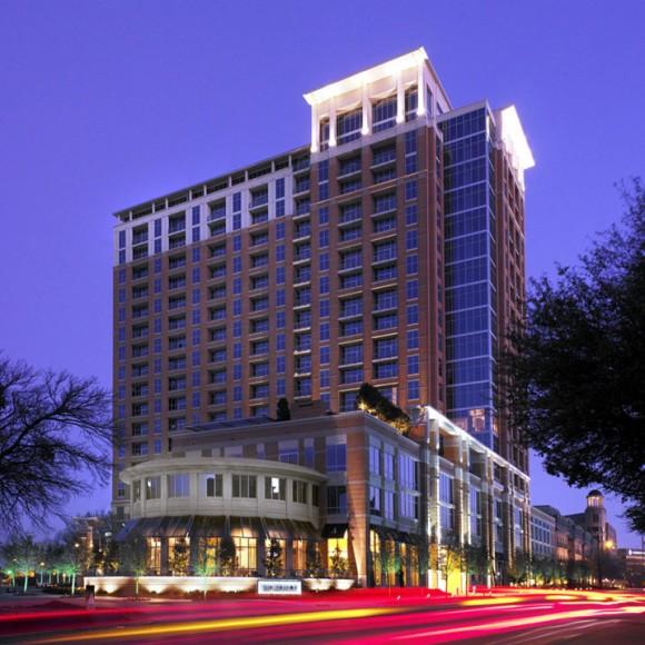 The Ashton     Dallas, Texas