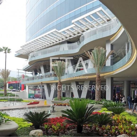 Avanta Gardens San Pedro Garza Garcia, Nuevo Leon, Mexico Open 2015