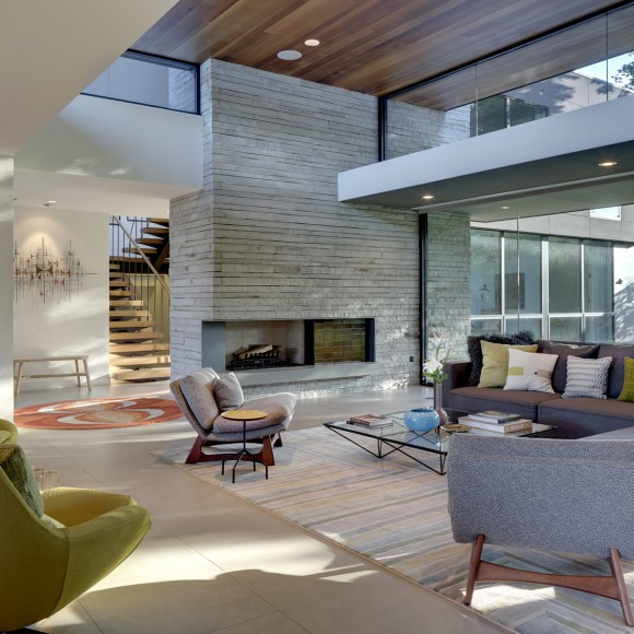Browning Lane Residence