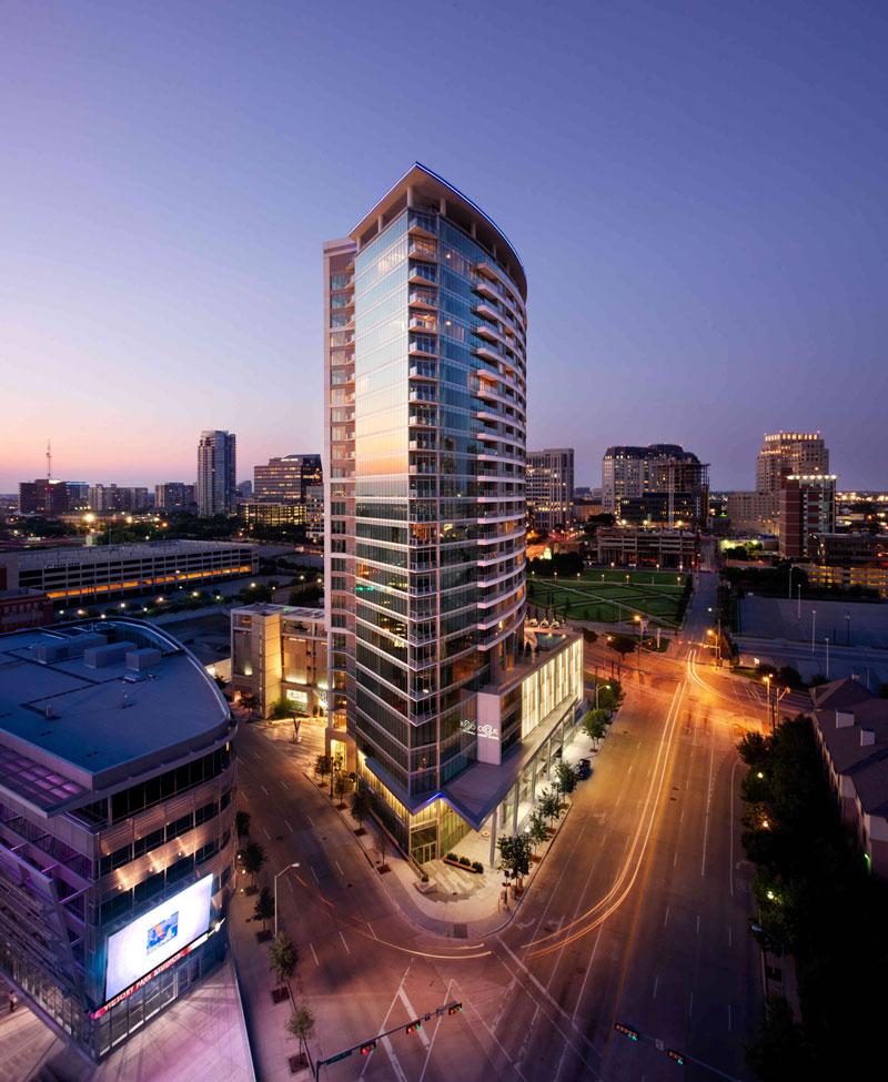 Cirque  |  Dallas, Texas