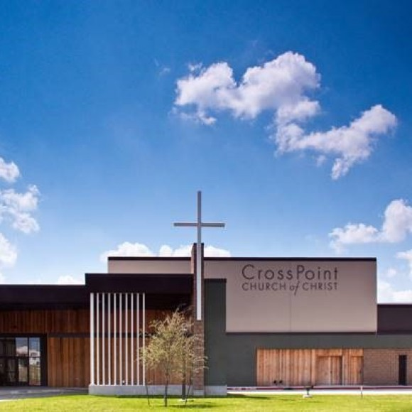 CrossPoint Church | Fort Worth, TX