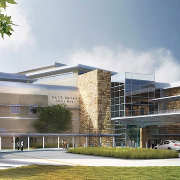 Fort Hood Replacement Hospital, Killeen, Texas HKS, Inc.