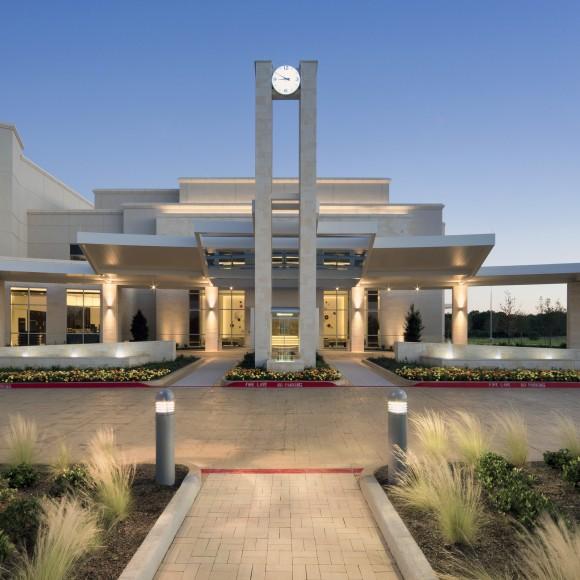 Forest Park Medical Center - Southlake - Southlake, Texas
