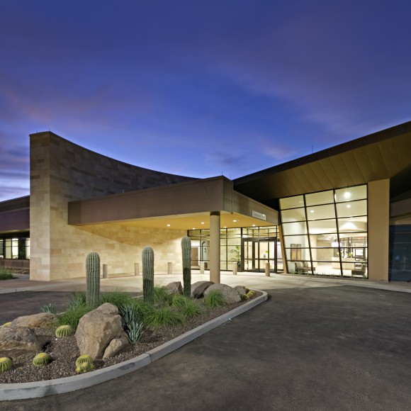 GlobalRehab at Scottsdale Healthcare - Scottsdale, Arizona