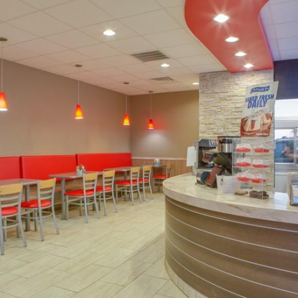 Burger King - Grandview, Texas
