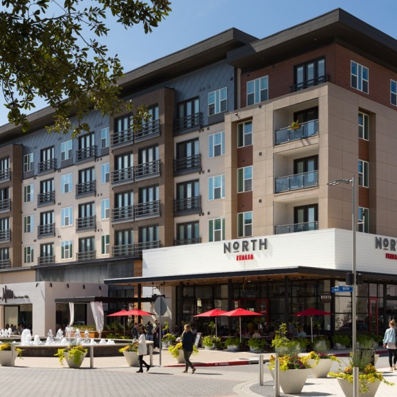 Legacy West | Mixed-Use | Plano, Texas
