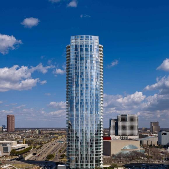 Museum Tower     Dallas, Texas