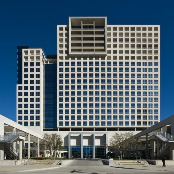 One Arts Plaza (with Morrison Seifert) Dallas, Texas