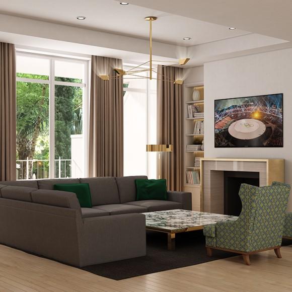 Rizt Apartment in Dallas, TX