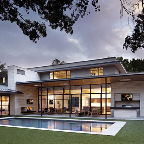Lakehurst Residence