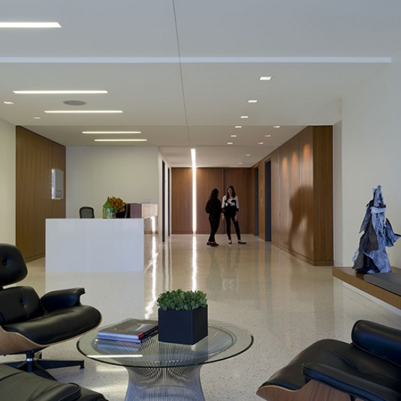 United Commercial Realty Office Relocation - Dallas, Texas