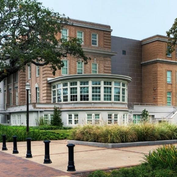 YMCA Building - Texas A&M University