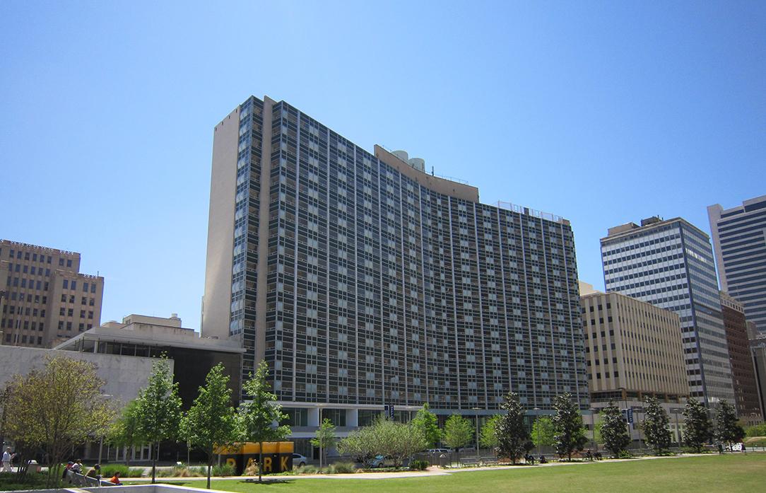 Lost & Found Dallas
