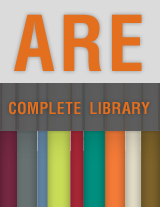 ARE Complete Library 4.0