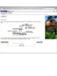 Programming Planning & Practice Online Supplement, 2012 Edition