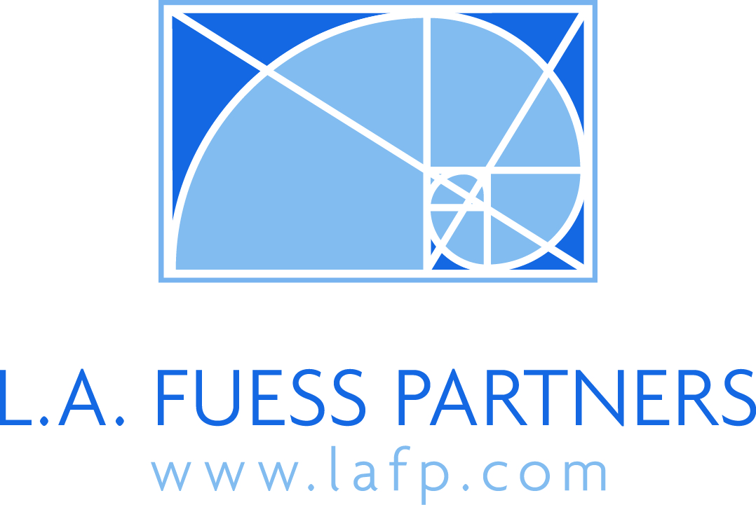 2018 Firmily Feud - LA Fuess logo