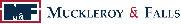 2021 Golf - Muckelroy & Falls logo