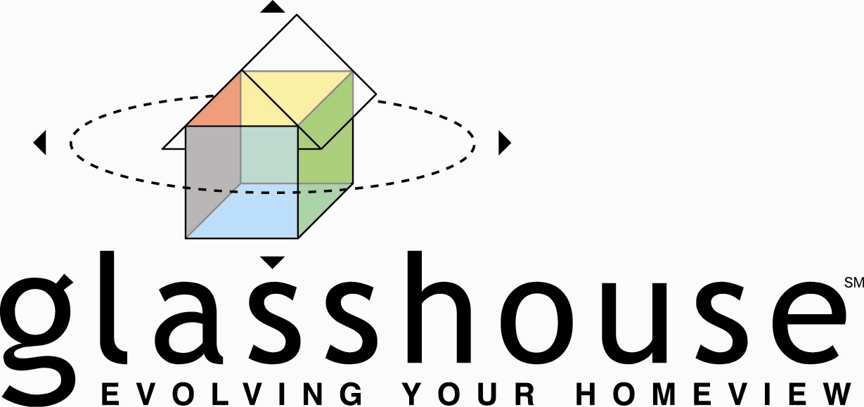 Tour of Homes - Glasshouse logo