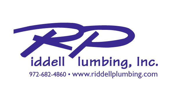 Tour of Homes - Riddell Plumbing logo