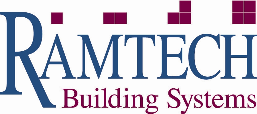 Codes - Ramtech Building Systems logo