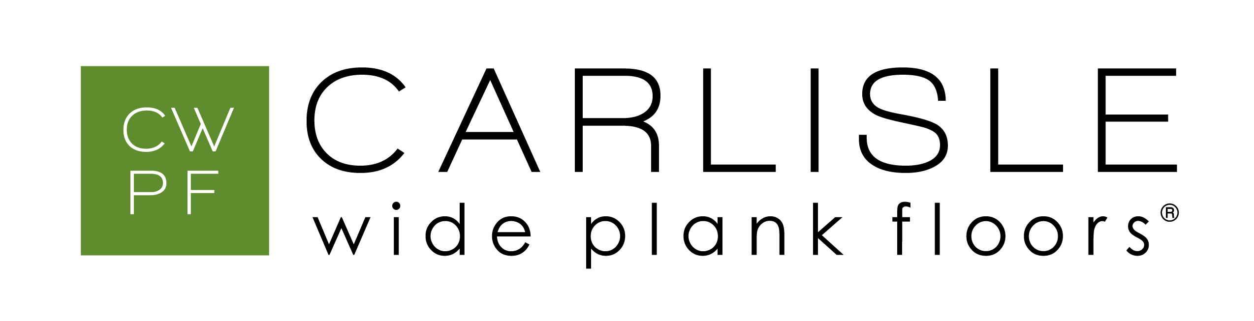 2019 Home Tour- Carlisle Wide Plank Floors logo