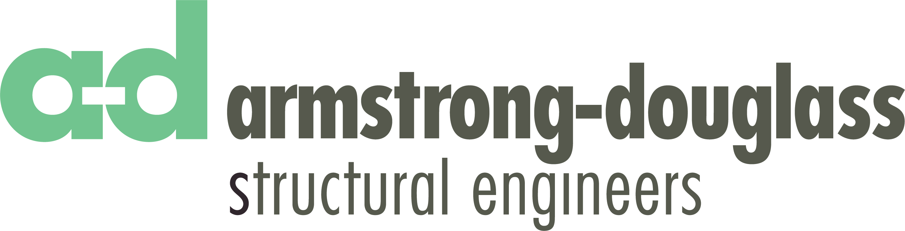 2021 Golf - Armstrong Douglass logo