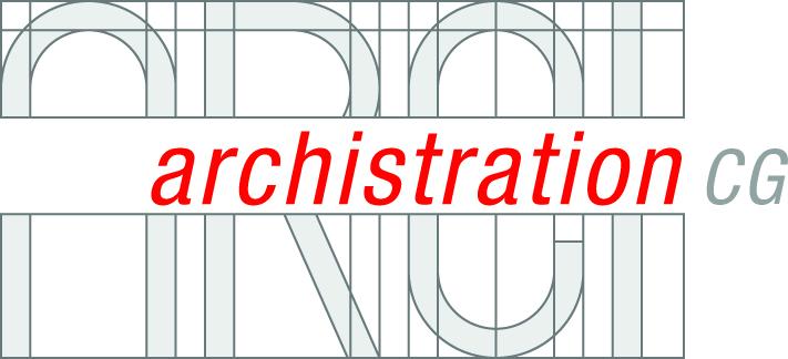 Krob - Archistration CG logo