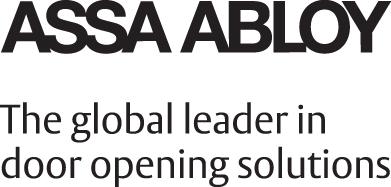 Materials Matter - Assa Abloy logo