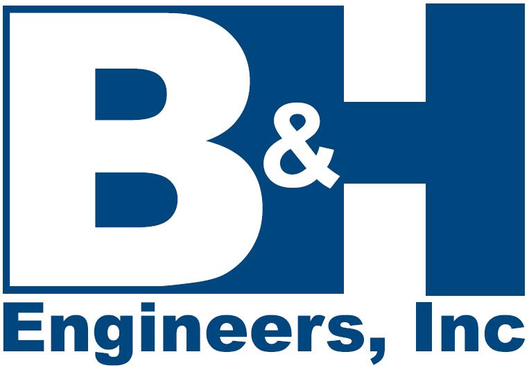 RETROSPECT - B&H Engineers logo